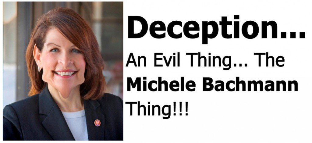 Bachmann Deception